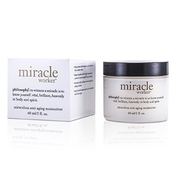 Philosophy Miracle Worker Hidratante Milagroso Anti-Envejecimiento