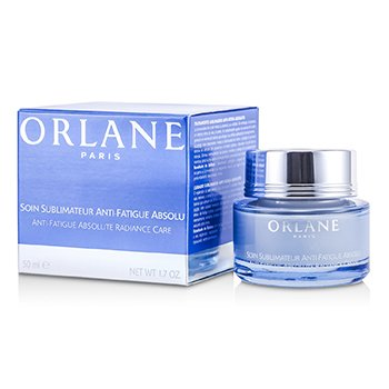 Orlane Anti-Fatigue Absolute Radiance Crema