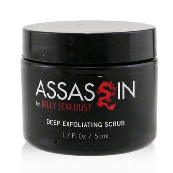 Billy Jealousy Assassin Exfoliante Profundo