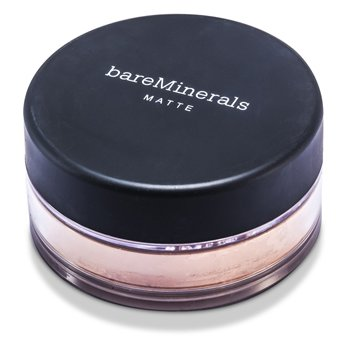 Bare Escentuals BareMinerals Base Maquillaje Mate Amplio Espectro SPF15 - Fairly Medium