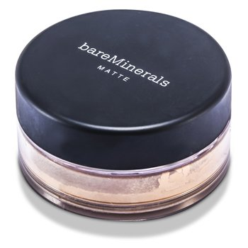 Bare Escentuals BareMinerals Base Mate Espectro Amplio SPF15 - Fairly Light