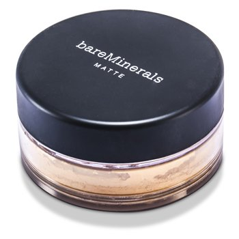 Bare Escentuals BareMinerals Base Maquillaje Mate Amplio Espectro SPF15 - Light
