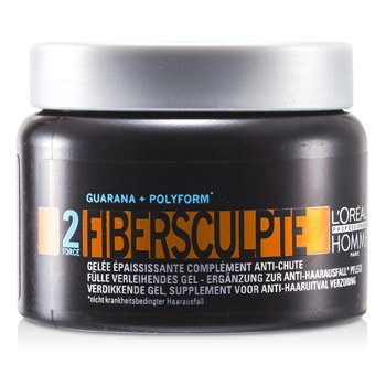 LOreal Professionnel Homme Force 2 Esculpidor Cabello