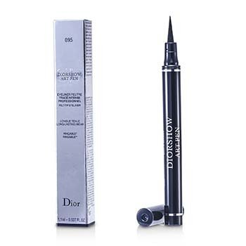 Christian Dior Diorshow Art Pen Delineador- # 095 Catwalk Black