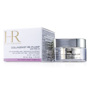 Helena Rubinstein Collagenist Re-Plump SPF 15 (Piel Seca)