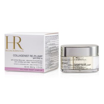 Collagenist Re-Plump SPF 15 (Piel Normal a Mixta)