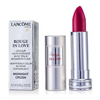 Lancome Rouge In Love Pintalabios - # 383N Midnight Crush