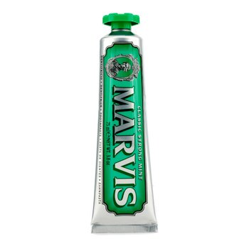 Marvis Classic Strong Mint Crema Dental