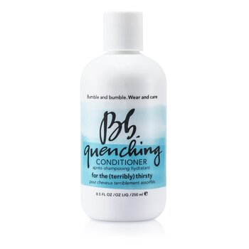 Bumble and Bumble Quenching Acondicionador (Para Cabello Terriblemente Sediento)