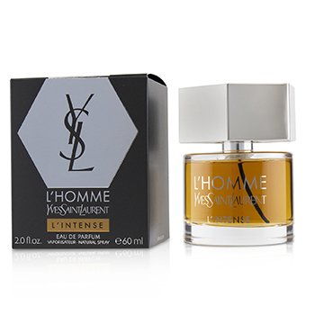 Yves Saint Laurent LHomme Parfum Intense Spray