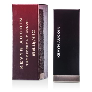 Kevyn Aucoin The Expert Color de Labios - # Leajana