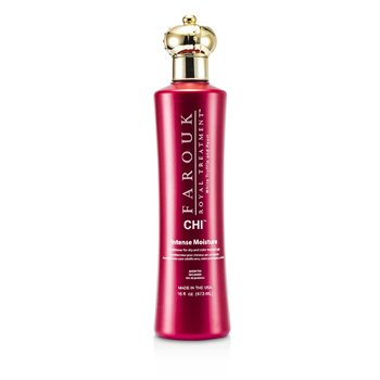 CHI Farouk Royal Treatment Acondicionador Hidratación Intensa (Para Cabello Seco y Tratado con Color)