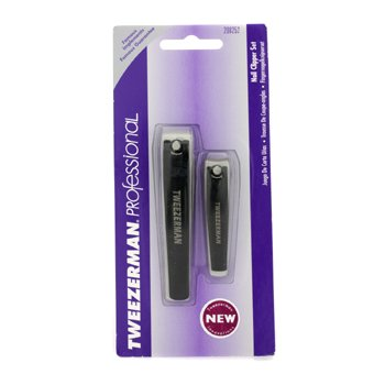 Tweezerman Professional Set Corta Uñas
