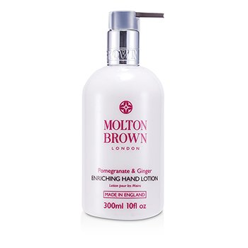 Molton Brown Pomegranate & Ginger Loción de Manos Enriquecedora