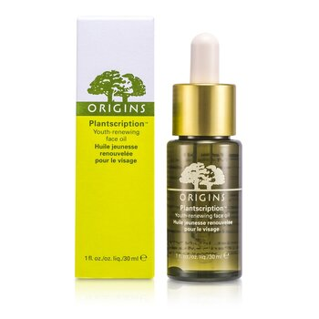 Origins Plantscription Aceite Facial Renovador de Juventud