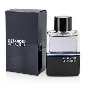 Jil Sander Ultrasense Eau De Toilette Spray