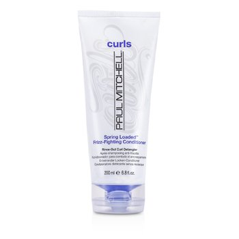 Paul Mitchell Curls Spring Loaded Acondicionador Anti Frizz