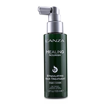 Lanza Healing Nourish Stimulating Hair Treatment