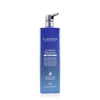 Lanza Ultimate Treatment Step 1 Chelating Champú