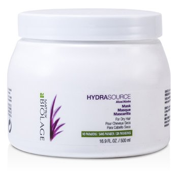 Matrix Biolage HydraSource Máscara (Para Cabello Seco)