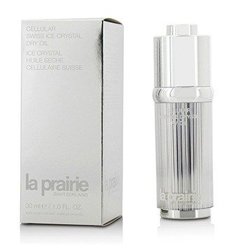 La Prairie Cellular Swiss Ice Crystal Aceite Seco