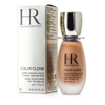 Helena Rubinstein Color Clone Perfect Creador de Cutis SPF 15 - No. 24 Gold Caramel