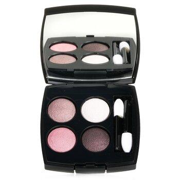 3eb45f838 Chanel Color Ojos Regard Signe De Chanel Quadra Sombra de Ojos ...