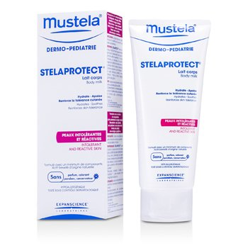 Mustela Stelaprotect Leche Corporal