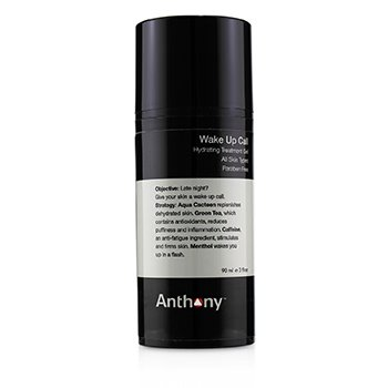 Anthony Logistics For Men Wake Up Call - Gel Tratamiento Hidratante