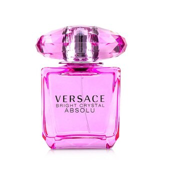 Versace Bright Crystal Absolu Eau De Parfum Spray