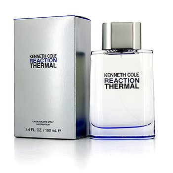 Kenneth Cole Reaction Thermal Eau De Toilette Spray