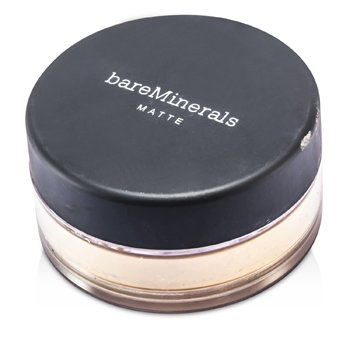 Bare Escentuals BareMinerals Base Mate Espectro Amplio SPF15 - Golden Fair