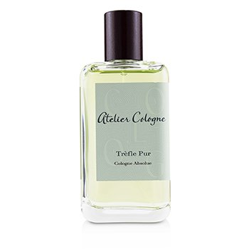 Atelier Cologne Trefle Pur Cologne Absolue Spray