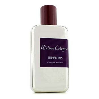 Atelier Cologne Silver Iris Cologne Absolue Spray