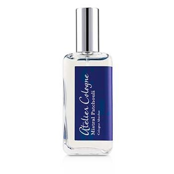 Atelier Cologne Mistral Patchouli Cologne Absolue Spray