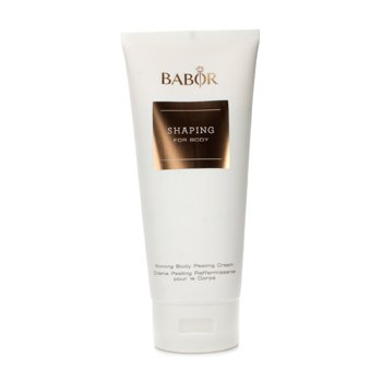 Babor Shaping For Body - Crema Peeling Reafirmante de Cuerpo
