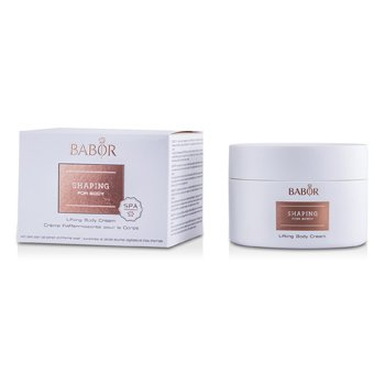 Babor Shaping For Body - Crema Corporal Lifting