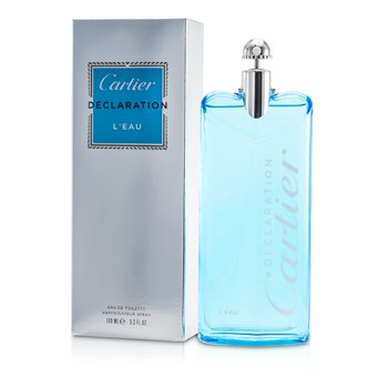 Cartier Declaration LEau Eau De Toilette Spray