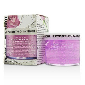 Peter Thomas Roth Rose Stem Cell Mascarilla en Gel Bio-Reparadora