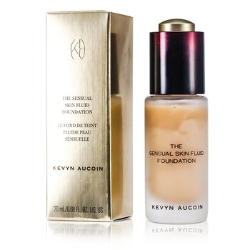 Kevyn Aucoin The Sensual Skin Base Fluida - # SF05