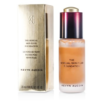 Kevyn Aucoin The Sensual Skin Base Fluida - # SF13