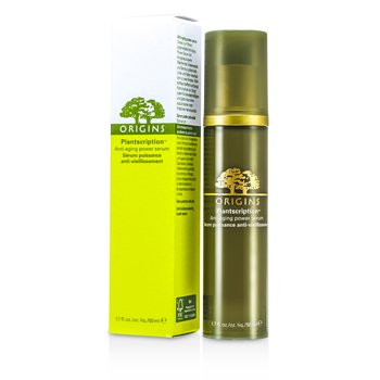Origins Plantscription Suero Poder Anti Envejecimiento