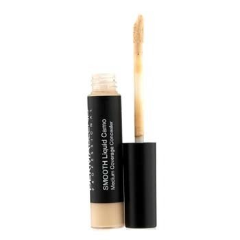 Dermablend Smooth Liquid Camo Corrector (Cobertura Media) - Biscuit