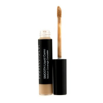 Dermablend Smooth Liquid Camo Corrector (Cobertura Media) - Nutmeg