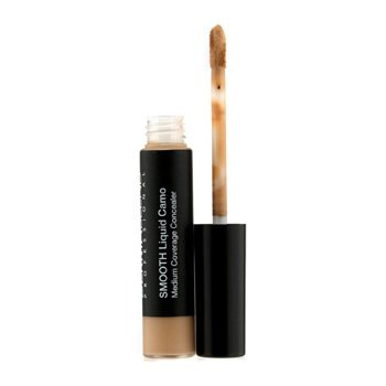 Dermablend Smooth Liquid Camo Corrector (Cobertura Media) - Tan/Cedar