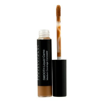 Dermablend Smooth Liquid Camo Corrector (Cobertura Media) - Deep/Cocoa