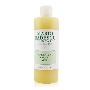 Mario Badescu Botanical Gel Facial