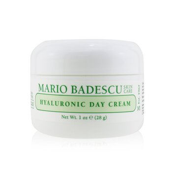 Mario Badescu Hyaluronic Day Cream