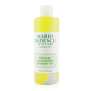 Mario Badescu Special Cleansing Lotion O (For Chest And Back Only)