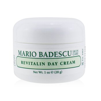 Mario Badescu Revitalin Day Cream